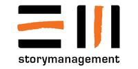 Logo van StoryManagement International