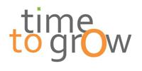 Logo van Time To Grow