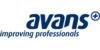 Logo van Avans+