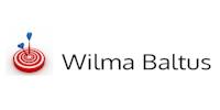 Logo van Wilma Baltus