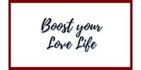 Logo van Over Liefde Gesproken