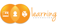 Logo van Learning Connected