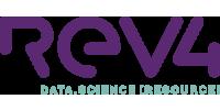 Logo van REV4 B.V.