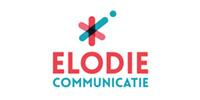 Logo van Elodie Communicatie