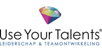 Logo van Use Your Talents