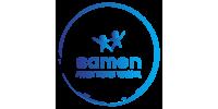 Logo van Samen maken we het verschil