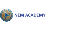 Logo van NEM Academy