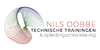 Logo van Nils Dobbe Technische trainingen en opleidingsontwikkeling