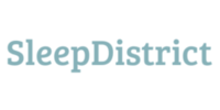 Logo van SleepDistrict