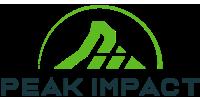 Logo van Peak Impact BV