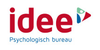 Logo van IDEE Therapie & Training