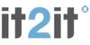 Logo van IT2IT