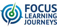 Logo van Focus Learning Journeys BV