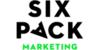 Logo van SIXPACK Marketing