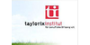 Logo von taylorix institut für berufliche Bildung e.V.