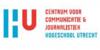 Logo van Centrum voor Communicatie & Journalistiek