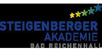 Logo von Steigenberger Akademie Bad Reichenhall