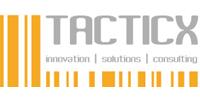 Logo von tacticx Consulting GmbH