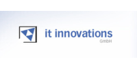 Logo von it innovations GmbH