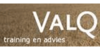Logo van ValQ Training & Advies