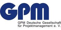 Logo von GPM Deutsche Gesellschaft für Projektmanagement e.V.