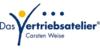 Logo von Das Vertriebsatelier Carsten Weise