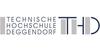 Logo von THD Technische Hochschule Deggendorf