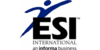 Logo von ESI International GmbH