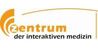 Logo von Zentrum der interaktiven Medizin, heilk. GmbH