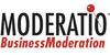 Logo von MODERATIO Seifert & Partner Unternehmensberater