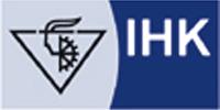 Logo von Industrie- und Handelskammer Stade für den Elbe-Weser-Raum