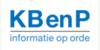 Logo van KBenP Academie