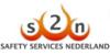 Logo van Safety Services Nederland
