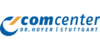Logo von Com Center Dr. Hoyer Stuttgart