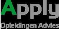Logo van Apply Opleidingen en Advies