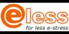Logo van e-Less