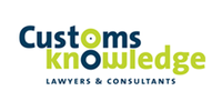 Logo van Customs Knowledge