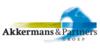 Logo van Akkermans & Partners Cognitief