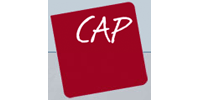 Logo van CAP Adviseurs