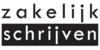 Logo van Zakelijk Schrijven