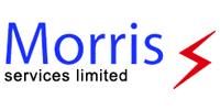 Logo Morris services limited