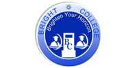 Logo Bright College