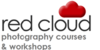 Logo Red Cloud Photography Days