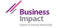 Logo Business Impact UK Ltd