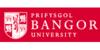 Logo Bangor University