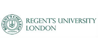 Logo Regent's American College London