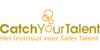Logo van CatchYourTalent