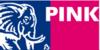 Logo van Pink Elephant