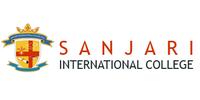 Logo Sanjari International College