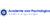 Logo van Academie voor Psychologica